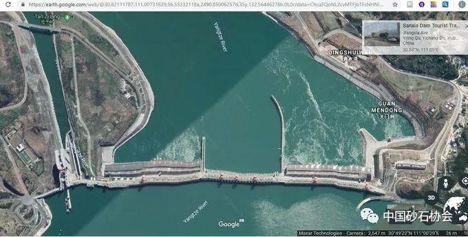 热点 三峡大坝出现变形 水利专家揭示惊人内幕