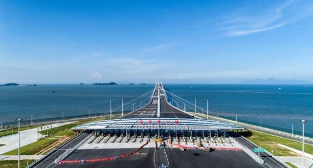 耗资千亿的港珠澳大桥,什么时候能回本 讲真你可能不太相信