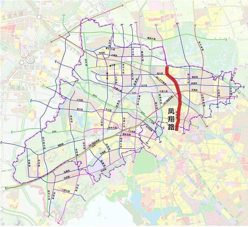 宝鸡机场规划图