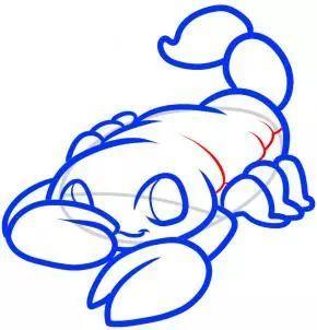 捕捉野生蝎子属违法行为 切记 切记