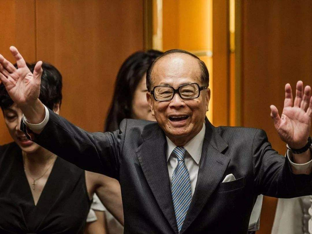香港富豪近6年给美国大学捐12亿,李嘉诚也有份