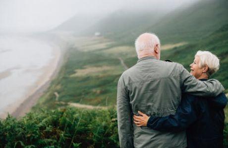 老年人都应了解这个保健要穴,可促进血液循环,改善脑供血不足