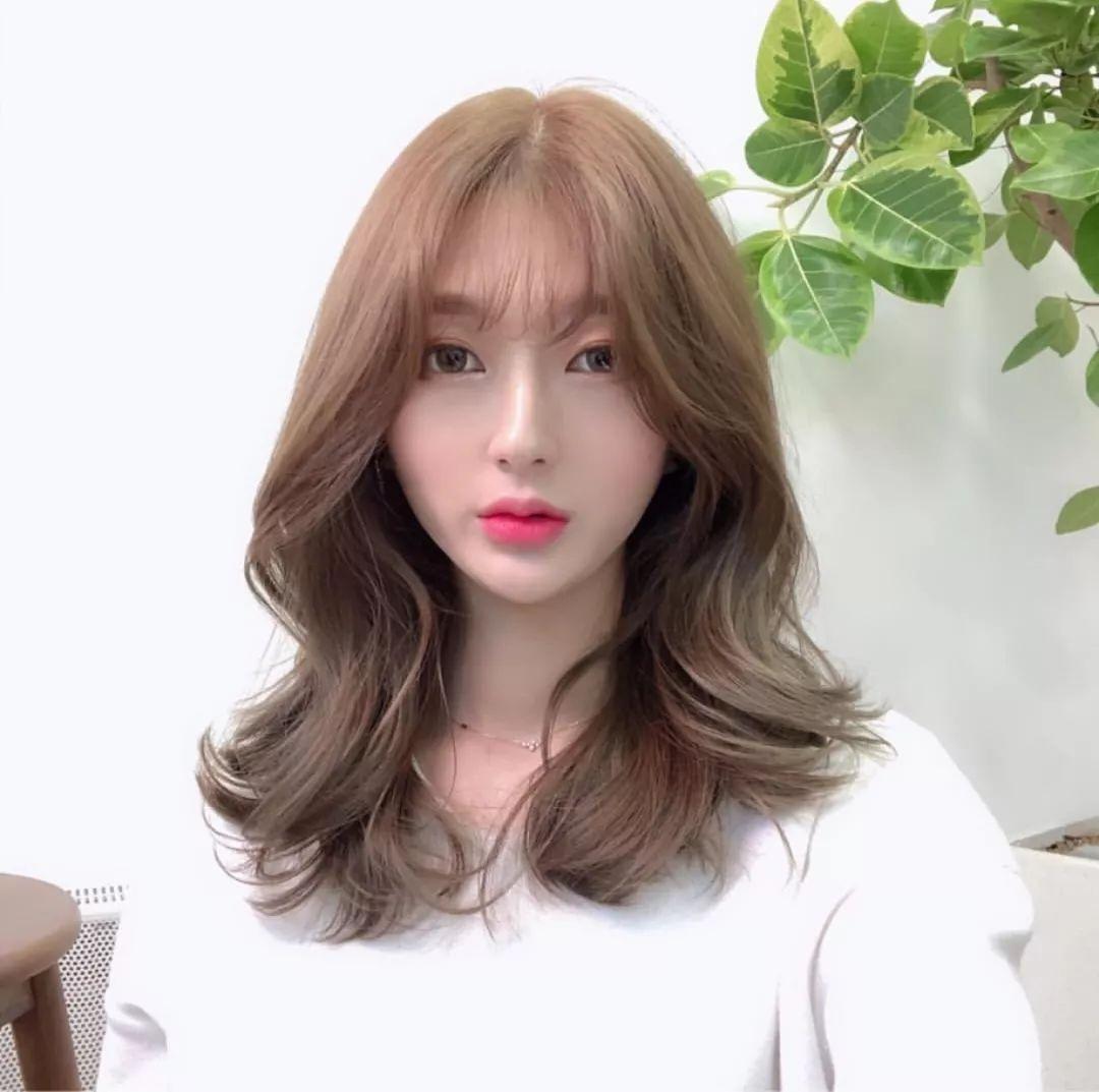 """""""网红最喜欢的发型""""图片"""