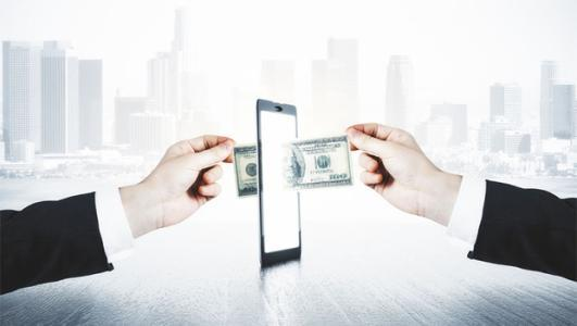 """小微信贷服务平台""""复融数据"""