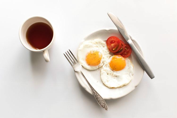 四个错误的吃早餐方式,下次一定要避免!