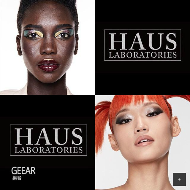 老�M姐Gaga美�y品牌�V告登�觯⊥瞥绶N族多元化受�W友狂�!