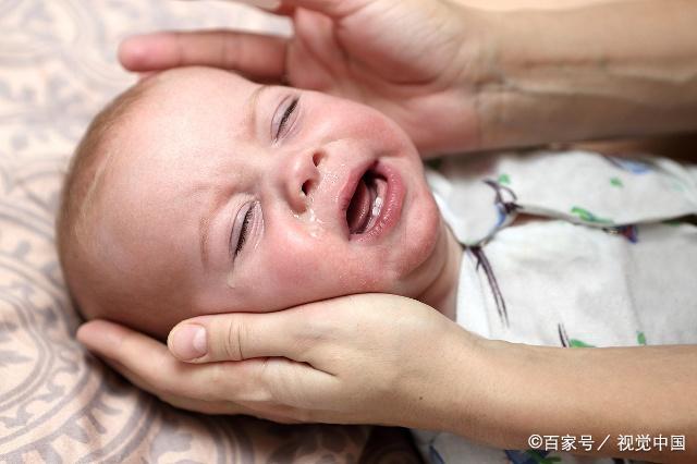 孩子为什么会细菌感染