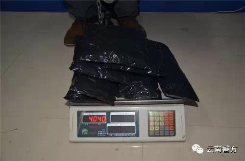 张世金律师承办云南、缅甸边境特大运输毒品案