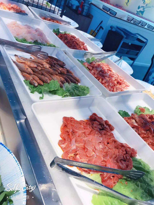 """淄博蓝海国际大饭店-""""吃过最好的自助之一了 ... -大众点评移动版"""