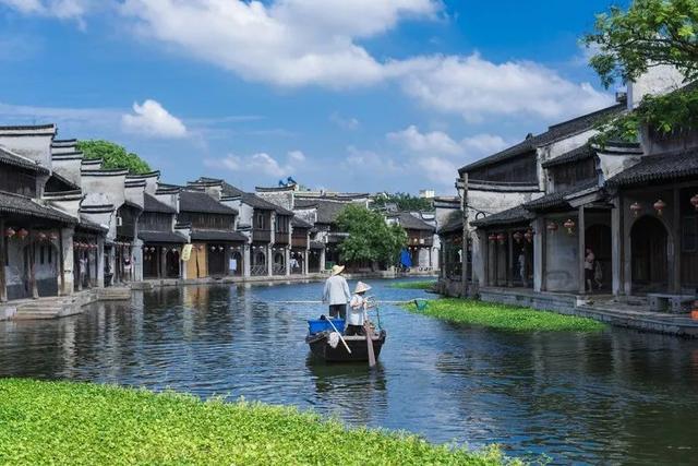 清?#24191;?#24847;古镇游||盛夏最受欢迎的八个避暑小镇