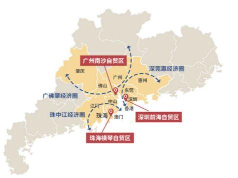 广佛gdp_广佛同城发展报告 2018 发布 广佛同城打造国际大都市区