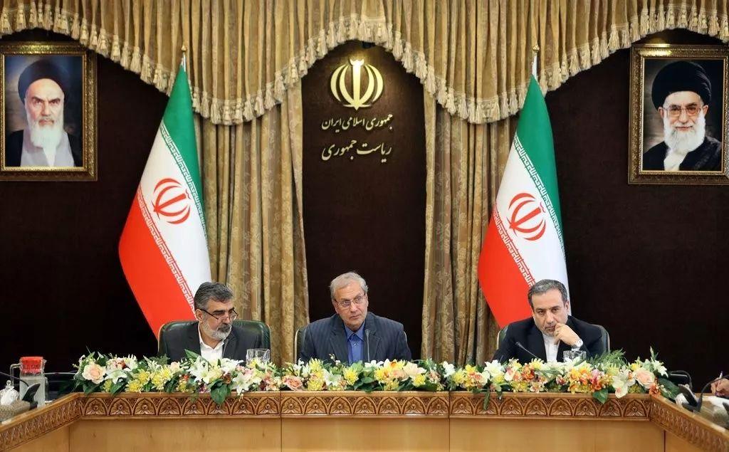 【解局】局勢再度緊張!伊朗離造出原子彈還有多遠?_濃縮鈾