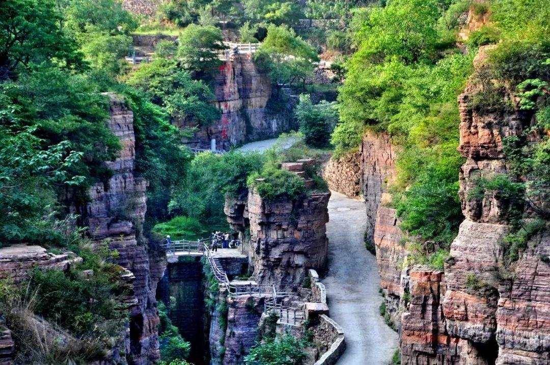 大美中国   看完这些照片告诉你,中国最美的地方在哪里!_阳朔