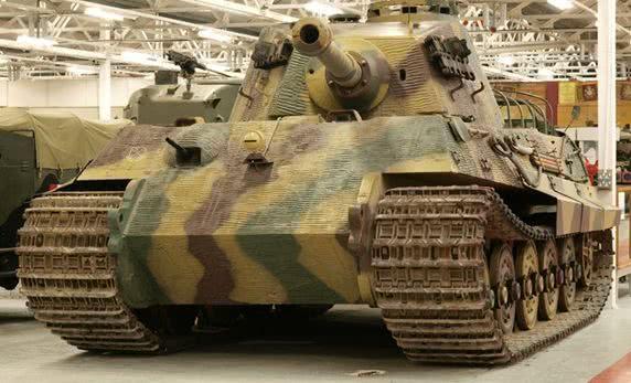 坦克机型的设计原理_杨伟参与设计的机型