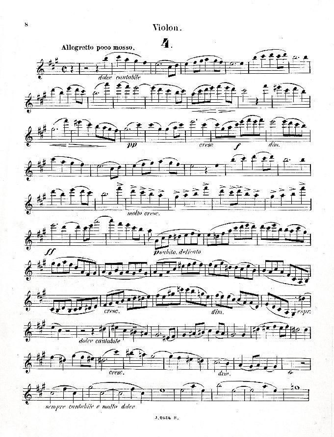 最美婚礼曲谱_梦中的婚礼钢琴曲谱