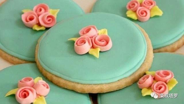 栾叔塔罗牌测试:测试你选图中你最想吃哪块翻糖饼干,测你的爱情缺少什么营养 v118.com