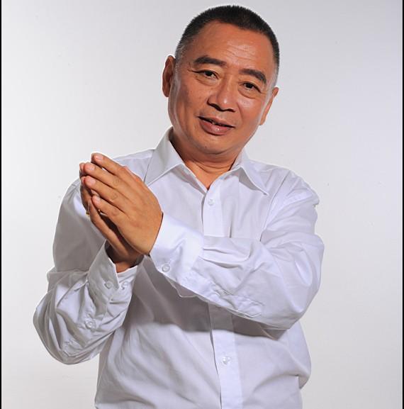 没有什么可以替代,陈帅佛:我深深地爱着我的祖国和人民