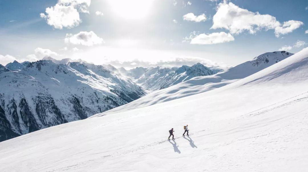 滑雪到底是不是贵族运动 体验一次你就知道答案