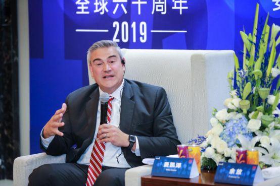安利宣布向中国转移生产线