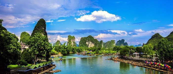 桂林旅游自由行攻略初游必看
