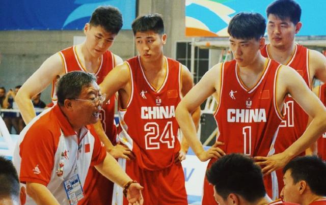 中国队终收获首胜!4连败后雄起拒绝垫底 国青男