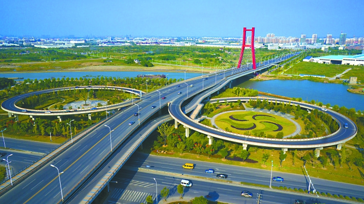 吴江的经济总量_吴江经济开发区规划图