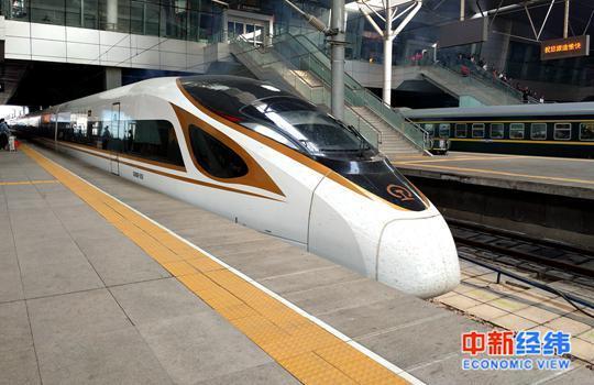 全国铁路7月10日调图!这些地方去香港更方便!