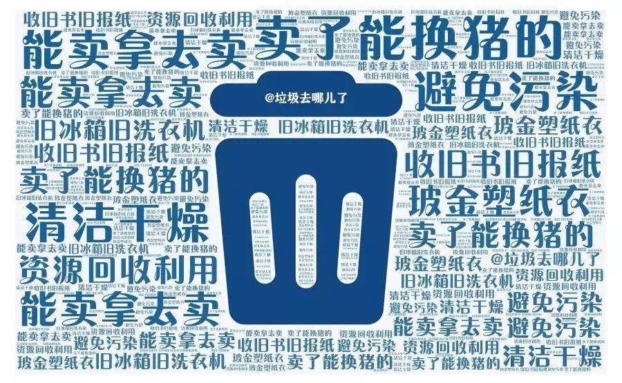 垃圾分类 逼疯 上海人 别笑了,快轮到南昌了