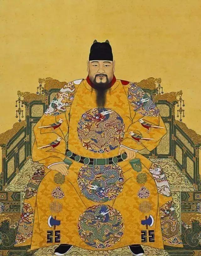明朝最被低估的皇帝:为大明延续一百年,曾打得建州女真差点灭族(www.souid.com)