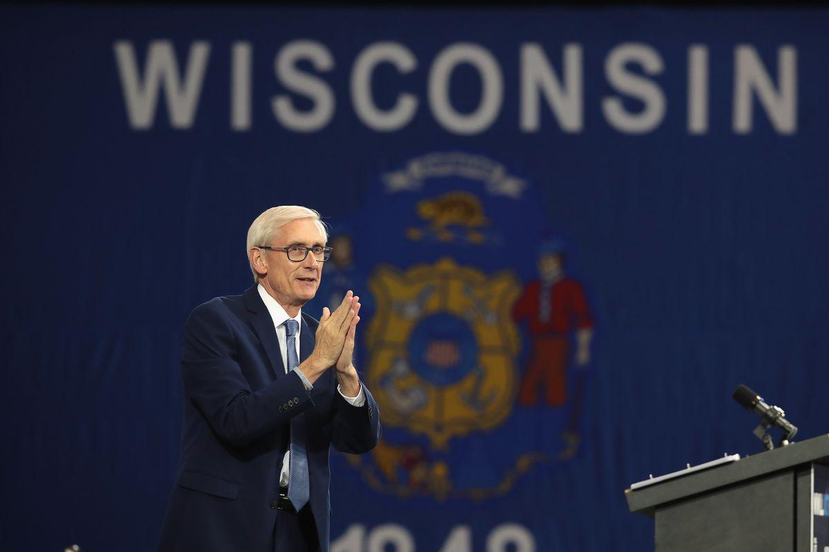 威斯康辛州州长:富士康只会创造1500个工作岗位