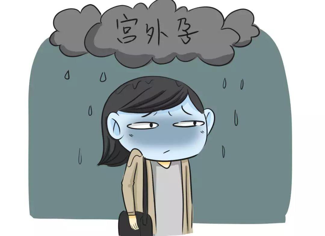 月经推迟、腹痛?可能是宫外孕! chunji.cn
