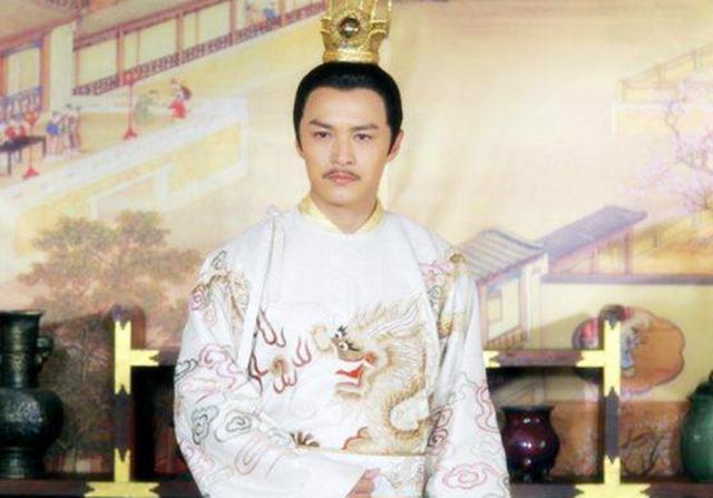 唐高祖李渊草率的杀了一个人,结果,害得大唐三百年动荡不堪