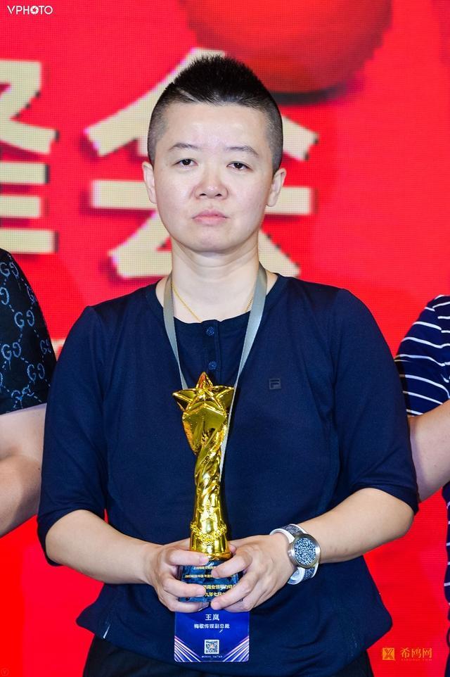 梅歌传媒王岚 : 传统文化与科技创新 让中国茶文化重返世界巅峰