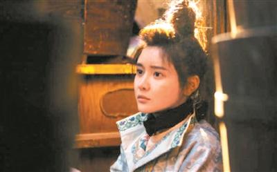 原中乙美女董事长登上屏幕 出演《长安十二时辰》