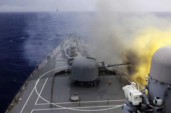 日本私下和别国演习,又拒绝自由航行提议,要甩开美国单干?