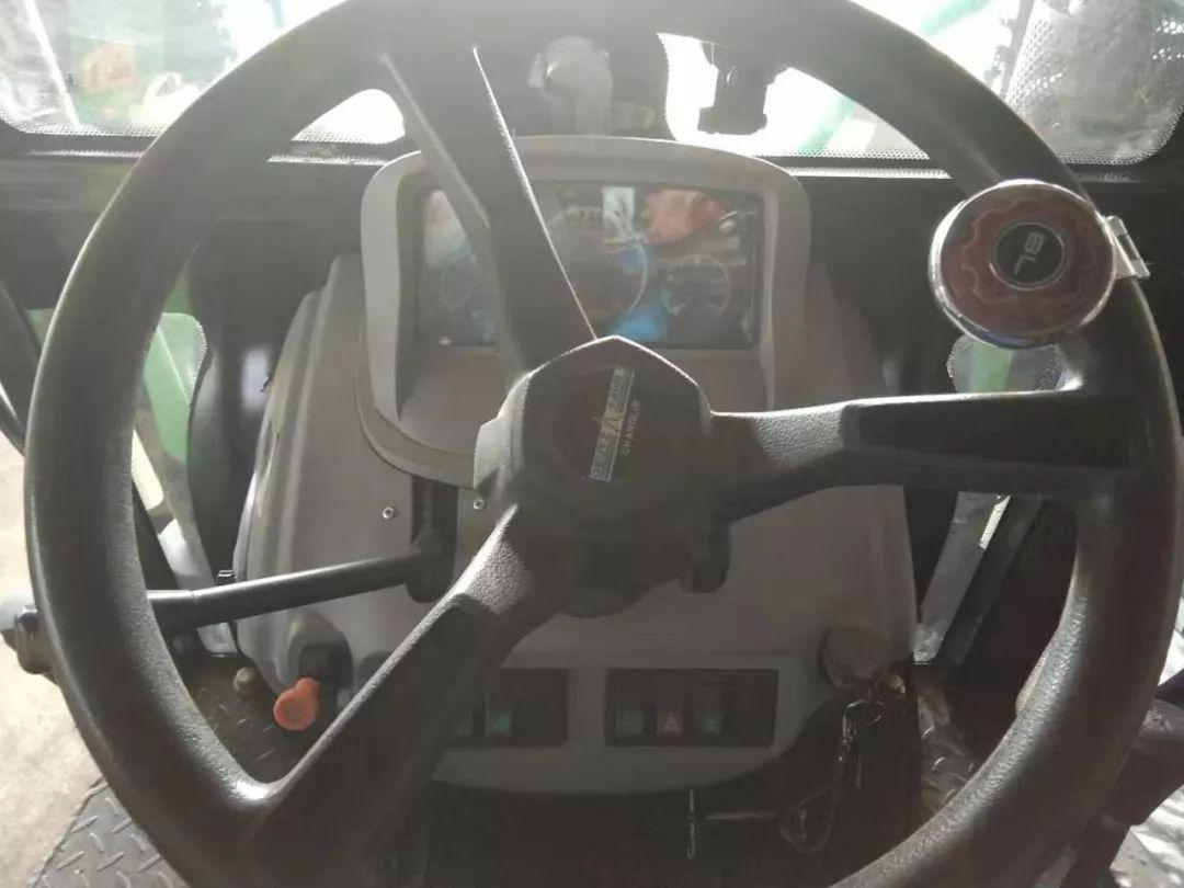 沭河SH554沭河拖拉机-价格|图片|参数|视频|评论-吉林省公主...