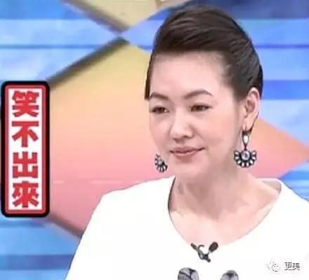 老公拉皮条被嘲台湾李胜利,出轨家暴,小S