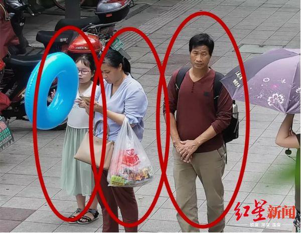 带走杭州9岁女童的男租客:15年前离家时儿子还未出生,女童母亲发声!