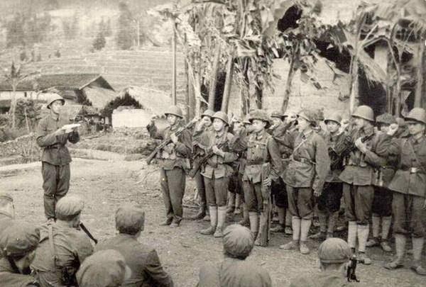 中越战争一等功烈士, 身中数枪冲进敌人阵营, 打完仗战友们都哭了