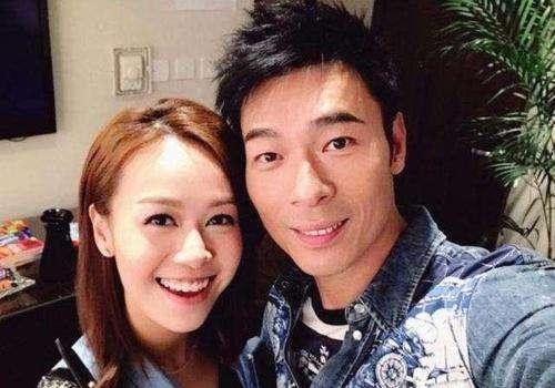 许志安露面开心宣告老婆不生气了,郑秀文为了帮助他复出煞费苦心