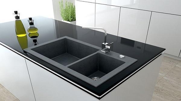 厨房水槽选单槽还是双槽?向装修师傅请教以后,不再纠结