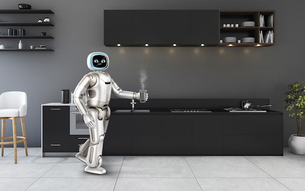 优必选CFO张钜:AI公司产品要接地气,会考虑科创板上市