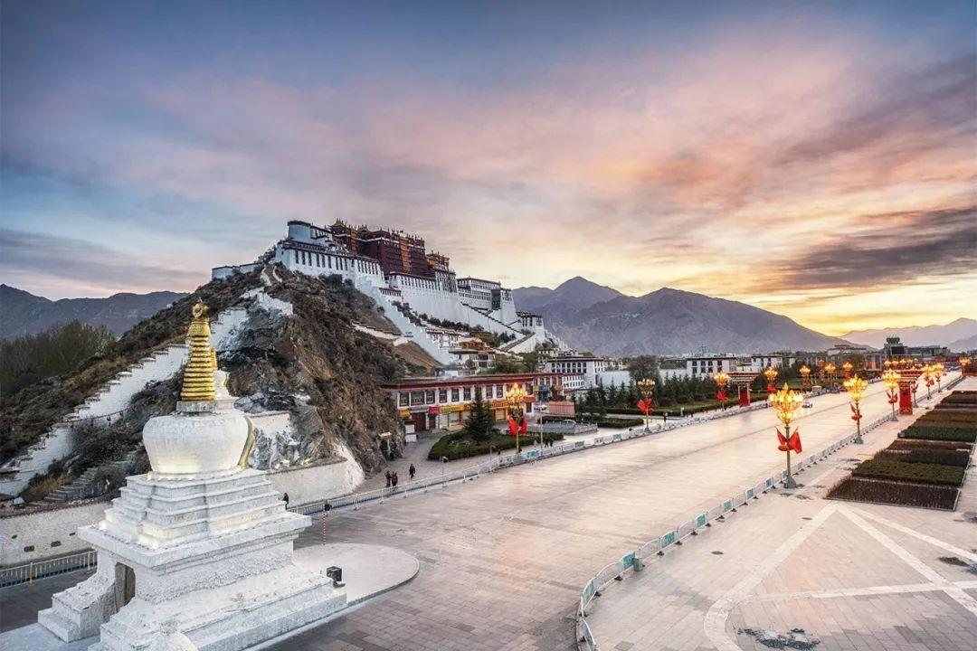 西藏只有一个世界文化遗产!