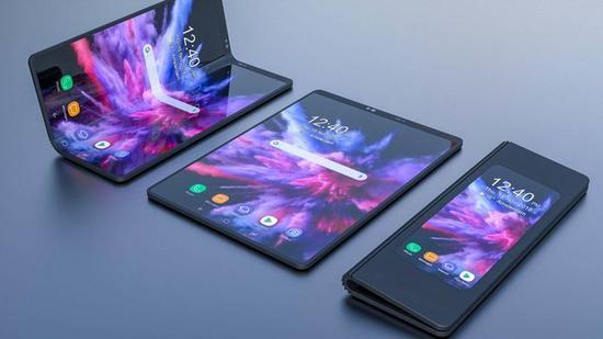 2019年上半年度十大手机新技术盘点:_5G仅是冰山一角?