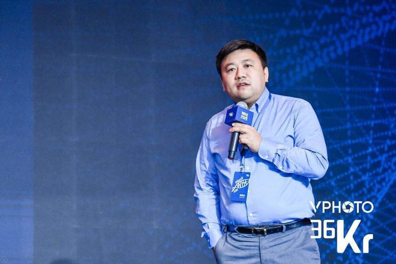钉钉战略客户部总经理武岳:数字化时代,企业服务的关键是连接起智力和想象力 | WISE 2019超级进化者大会