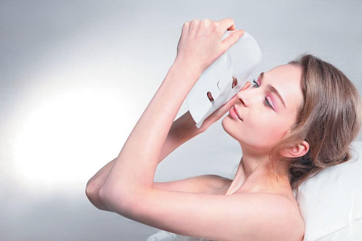 想要皮肤吹弹可破?用上这6个妙招,护肤效果直翻倍! v118.com
