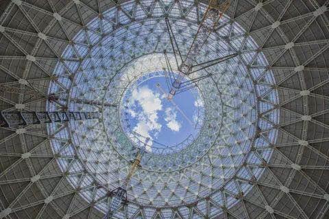 新突破!全球最高最大钢塔项目被这家江苏企业斩获
