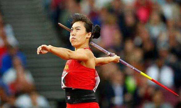 全国赛吕会会再破亚洲纪录 67米83又创世界最佳