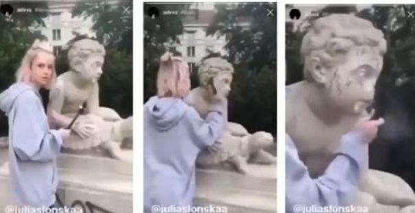 男网红拍视频舌吻妹妹和亲妈,太变态了,简直震碎三观! v118.com
