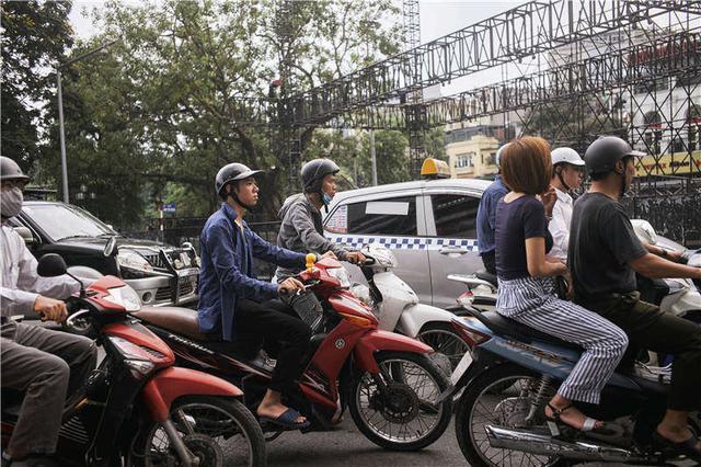 <b>从广东到越南,从中低端加工厂到行业领军品牌,出海企业众生相</b>
